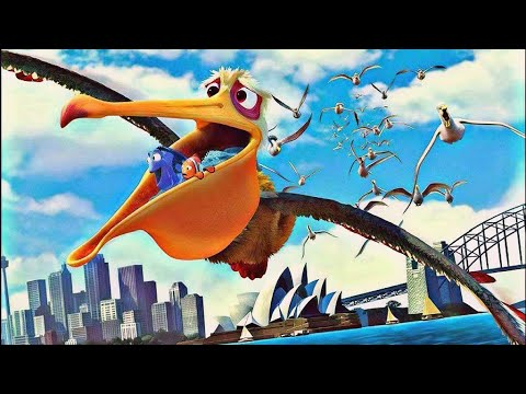 Download Finding Nemo Movie Explained in Hindi | Animated Film Summarized in हिन्दी/اردو