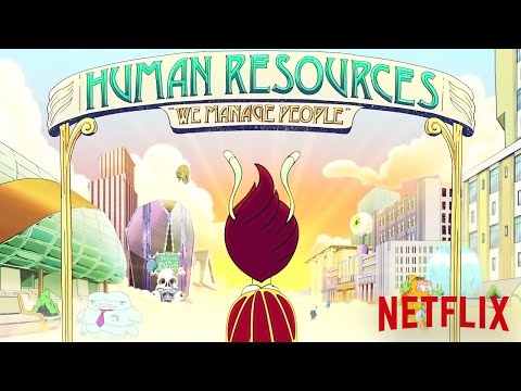Human Resources |