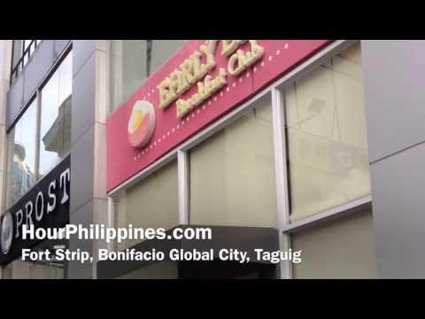 Early Bird Breakfast Club Fort Strip Bonifacio Global City Taguig By HourPhilippines.com
