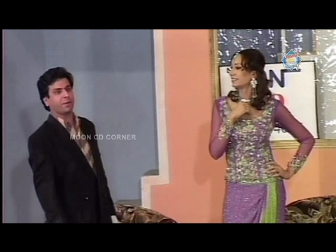 Kamli Yaar Di New Pakistani Stage Drama Full Comedy Show