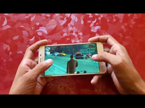 Samsung Galaxy J7 Prime Gaming Review: GTA VC, SA, LCS