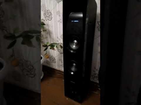 Samsung TW-H5500 отзыв