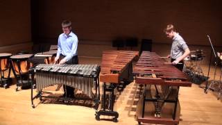 Fantasie Impromptu by Chopin, Performed by Tyler Kennamer and Tyler Tolles