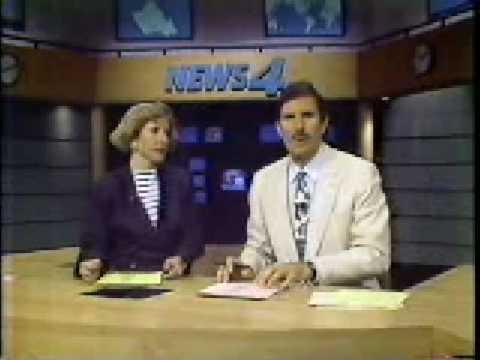 KITV News 1991