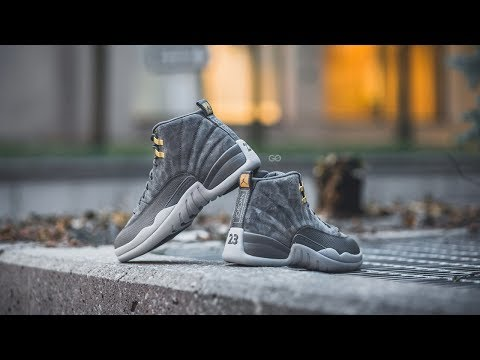 Review & On-Feet: Air Jordan 12 Retro