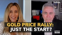 What's the real gold price?