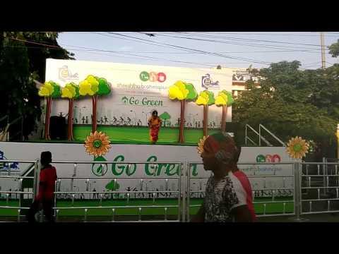 Ghungura dio bandhi mo dui pade... Shivanee Pradhan