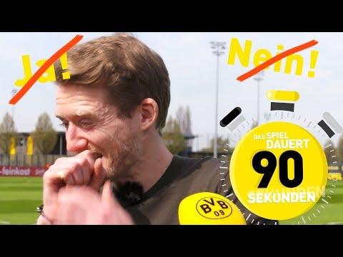 '90 seconds' | ⏳ | André Schürrle
