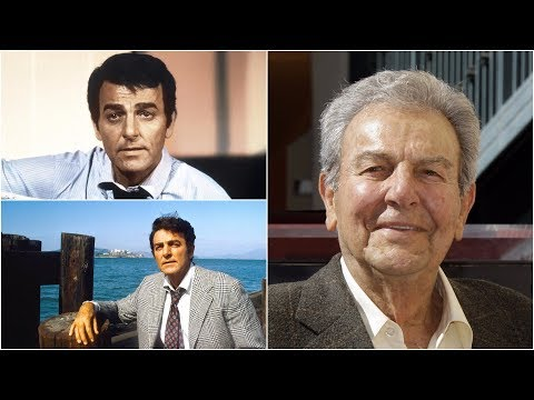 Mike Connors: Short Biography, Net Worth & Career Highlights