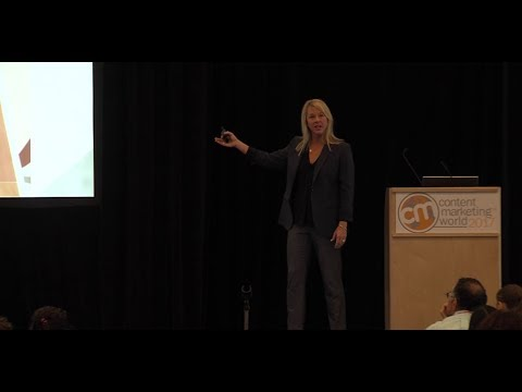 B2B Marketing Doesn't Have to be Boring - Carla Johnson - YouTube