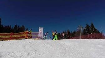 Firngleiter-EM 2019 Slalom, Sieger Martin Winderle