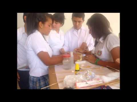 Aprendizaje de Restauración-Patrimonio Cultural-C.E Monterrosa