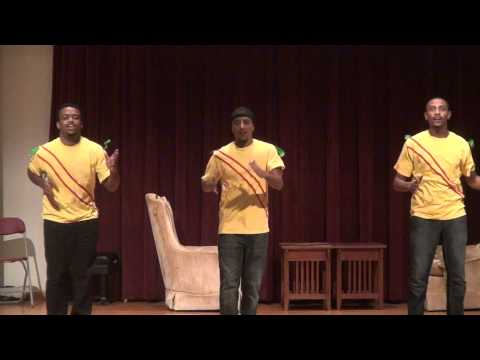 Ethio-Minnesotan Next Generation Dancers -  Gojjam Eskista (Zehabesha.com)