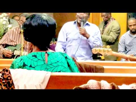 Pilgrim Outlet -Leandrew Cunningham & Friend's - Greater Solid Rock Miss. Baptist Church - 2/17/2018