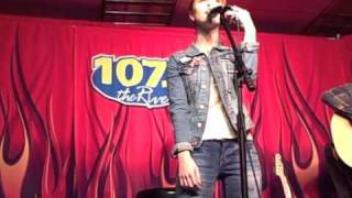 Paramore Where The Lines Overlap Acoustic Nashville The River 107.5
