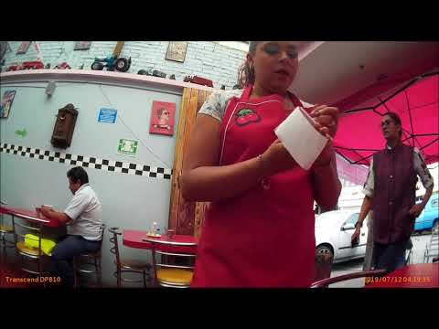 Mexico City Cheap Hotel And Food Near The Airport 2019