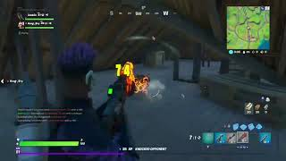 fornite montage ( heart break anniversary by giveon)