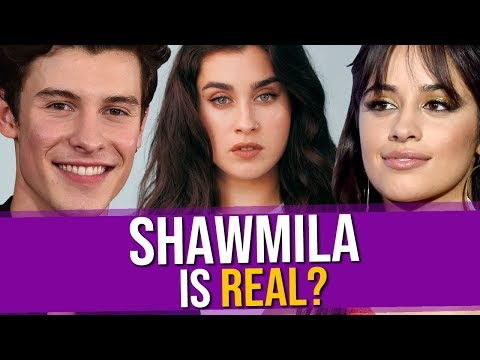 SHAWMILA IS REAL?