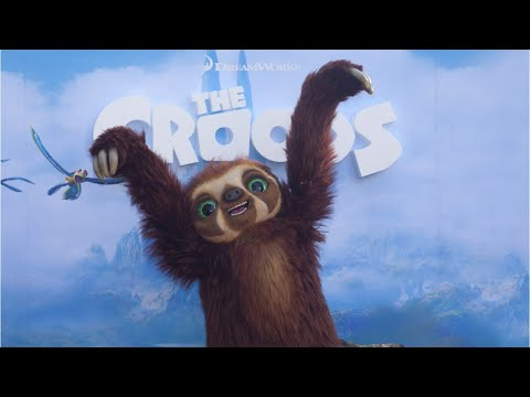 The Croods 2 Is Back In Development, Sets New Release Date