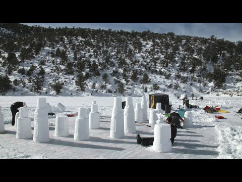 Outdoor Nevada   Full Episode 18: Fire and Ice