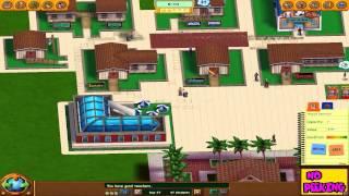 (EVA GMAER) School Tycoon : มาสร้างโรงเรียนกันเถอะ