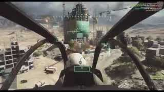 -DMN- Elements of War - Battlefield 4 Gameplay