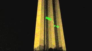 Обзор Laser 301 дальность действия!