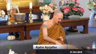 guided meditation at|eng