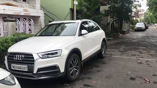 Audi Q3 Technology in depth review