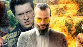 Was zum Fi** Far Cry 5 ?! – Heider Rated Special