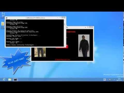Windows 8 PRO and Enterprise FINAL ACTIVATION !!!