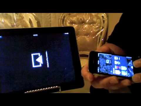 Air View App Lets You Stream Video between iPad iPhone-First Look