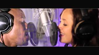 Candice Parise & Thorian Jay - Endless Love - Cover Mariah Carey & Luther Vandross