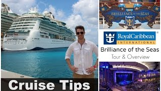 "Royal Caribbean ""Brilliance of the Seas"" 