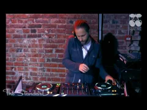 Pacha Radio Live Sessions @ Standard Bar Moscow /DJ Aleksander Belousov/