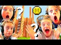 BEST KID MINECRAFT FACTORY WINS MINECOINS (Winner Reveal) Ep 3/3 Gaming w/ The Norris Nuts