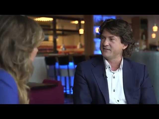 Interview voor Ondernemerszaken
