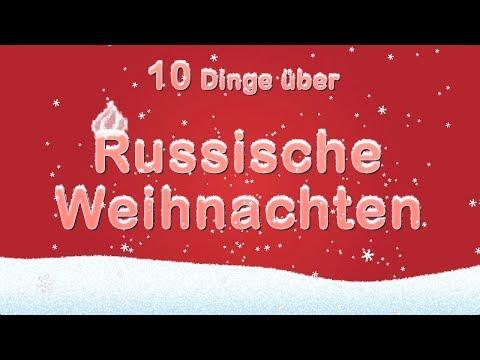 Russische Weihnachtsgedichte Für Kinder.10 Dinge über Russische Weihnachten Youtube