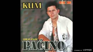 Zoran Pajic Pacino - Covek koji srcem voli - (Audio 2000)