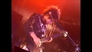 A compilation of mucc's live clips from 40 different songs, includi...