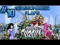 Let's Play Skulls of the Shogun (PC): New Tactics!! Part 10