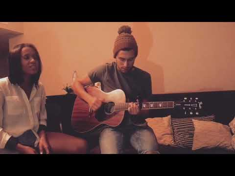 Location - Cover by Stephanie Sequeira and Thiago Muller