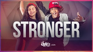 Stronger Dove Cameron, China Anne McClain FitDance Teen Coreograf a Dance.mp3