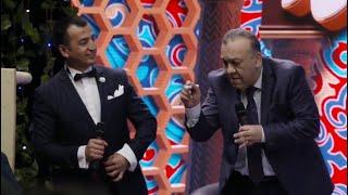 Mirzabek Xolmedov & Bojalar - Janon bo'laman