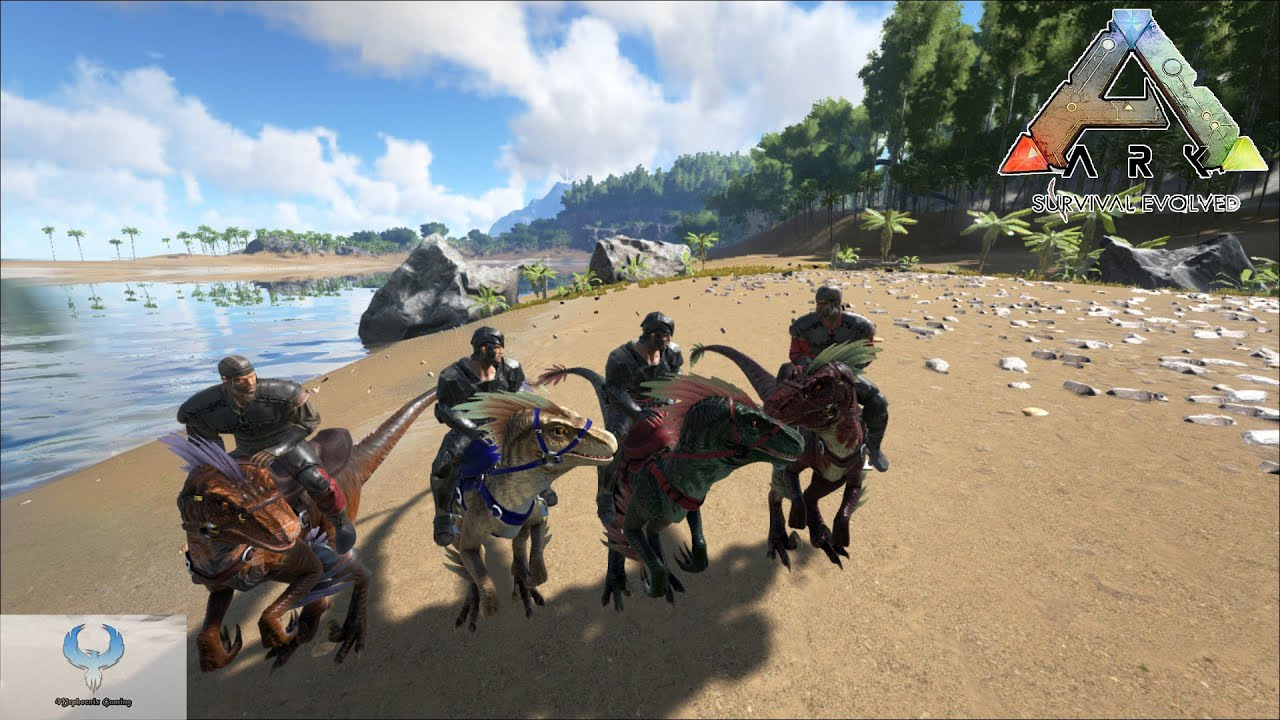 ark survival evolved how to make narcotics fast