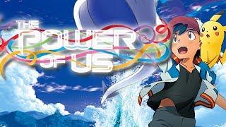 Pokémon Movie 21: The Power of Us Review - TheCartoonGamer