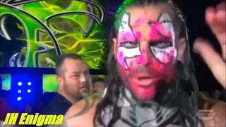 2015: | Jeff Hardy New Theme Song |