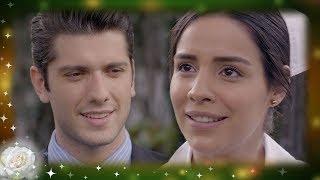 La rosa de Guadalupe: Mónica y Enrique se reencuentran   El amor es otra cosa