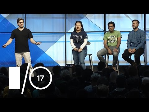 What's New in Notifications, Launcher Icons, and Shortcuts (Google I/O '17)
