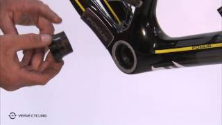 Installing Your Praxis M30 Bottom Bracket: For Bb30 And Pf30 Frames